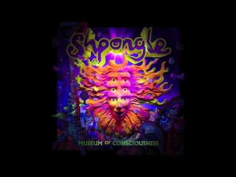 Shpongle - 'Brain in a Fishtank