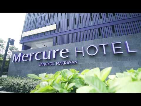 Mercure Makkasan | Bangkok | Thailand