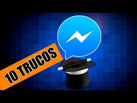 10 Trucos y tips para Facebook Messenger | Los mejores
