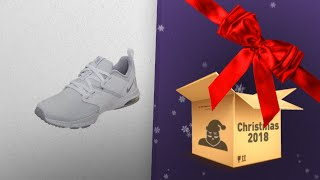 Great Nike Air Bella Tr Collection / Countdown To Christmas 2018! | Christmas Countdown Guide