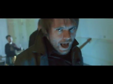 HACKTIVIST - TAKEN feat. Rou Reynolds (2016 OFFICIAL VIDEO)