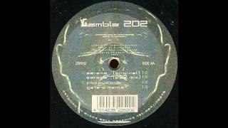 Gamble 202 Serena Original Mix Acid Trance 1994