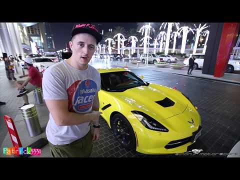 Schweiß und dicke Kisten - Dubai Mall - Simon Special - Simon MotorSport - Folge 48