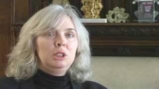 White Light Tarot Interview on the Literati Scene