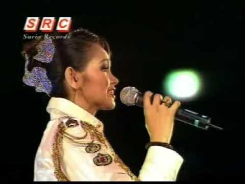 Kau Ku Sayang - Konsert Mega Siti Nurhaliza