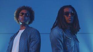 Afro Bros & Finest Sno - Breek Je Bakka