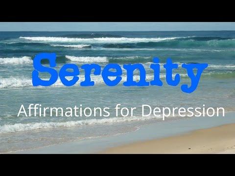 Serenity | Overcome Depression | Sleep | Positive ...