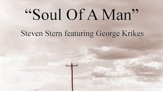 Repeat youtube video Steven Stern - Soul of a Man