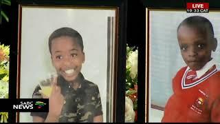 2 arrested in Vlakfontein family murder