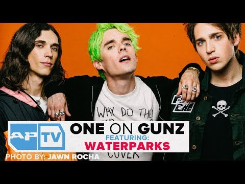 Waterparks Discussed 'Fandom' & More