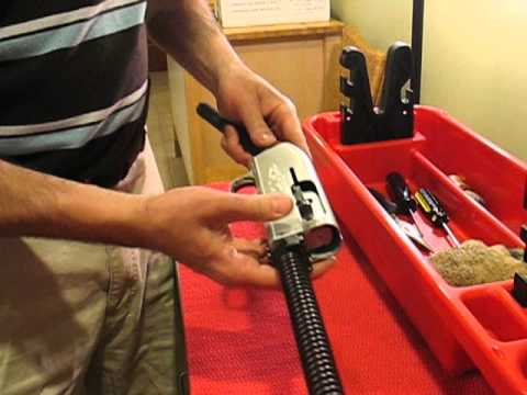 How to clean your Browning Double Automatic shotgun Part 1
