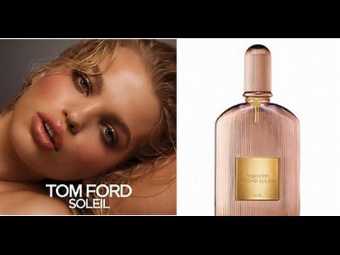 resenha tom ford orchid soleil youtube. Black Bedroom Furniture Sets. Home Design Ideas