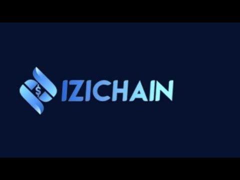 Обзор Проекта IZIChain (IZI)