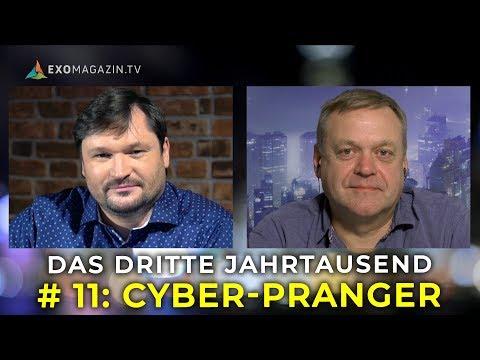 Die Abgründe von PSIRAM - Russische Spione ertappt - Biowaffen | Das 3. Jahrtausend #11