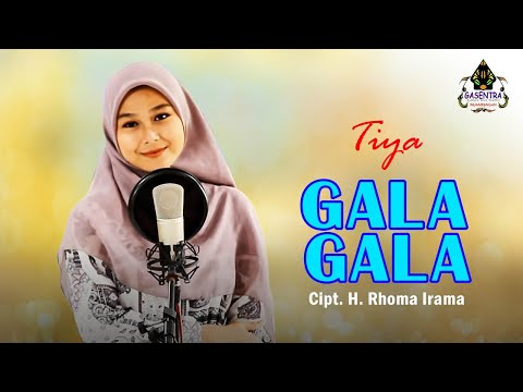 GALA-GALA (H. Rhoma Irama) - TIYA ( Cover Dangdut)