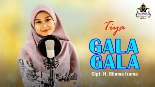 Download lagu GALA-GALA (H. Rhoma Irama) - TIYA ( Cover Dangdut)