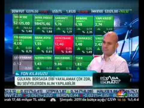 'Borsa düştükçe almak lazım'