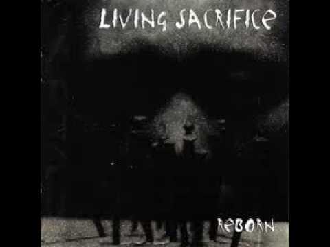 Living sacrifice 180