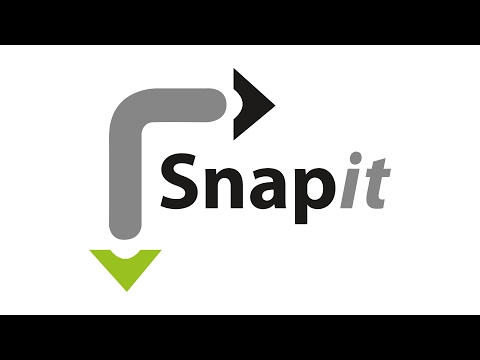 The Racktime Snapit System