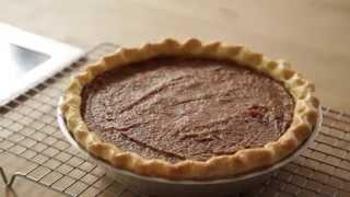 Erin McDowell's Buttermilk Sweet Potato Pie