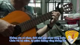 TÂM SỰ ĐỜI TÔI (Thanh Hằng)