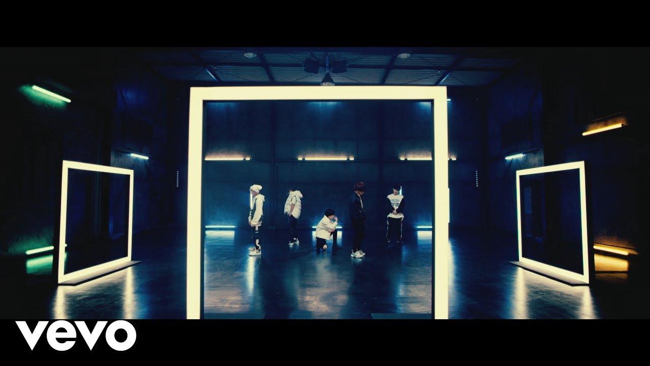 Da-iCE - New Single「BACK TO BACK」Music Video(MBSドラマ特区「あおざくら 防衛大学校物語」エンディングテーマ)