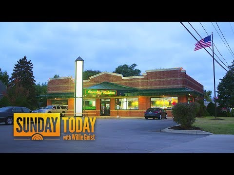 This Video-Rental Chain Has Found Tthe Right Formula To Thrive In The On-Demand Era | Sunday TODAY