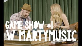 Game Show EP 1 feat. MartyMusic | 017