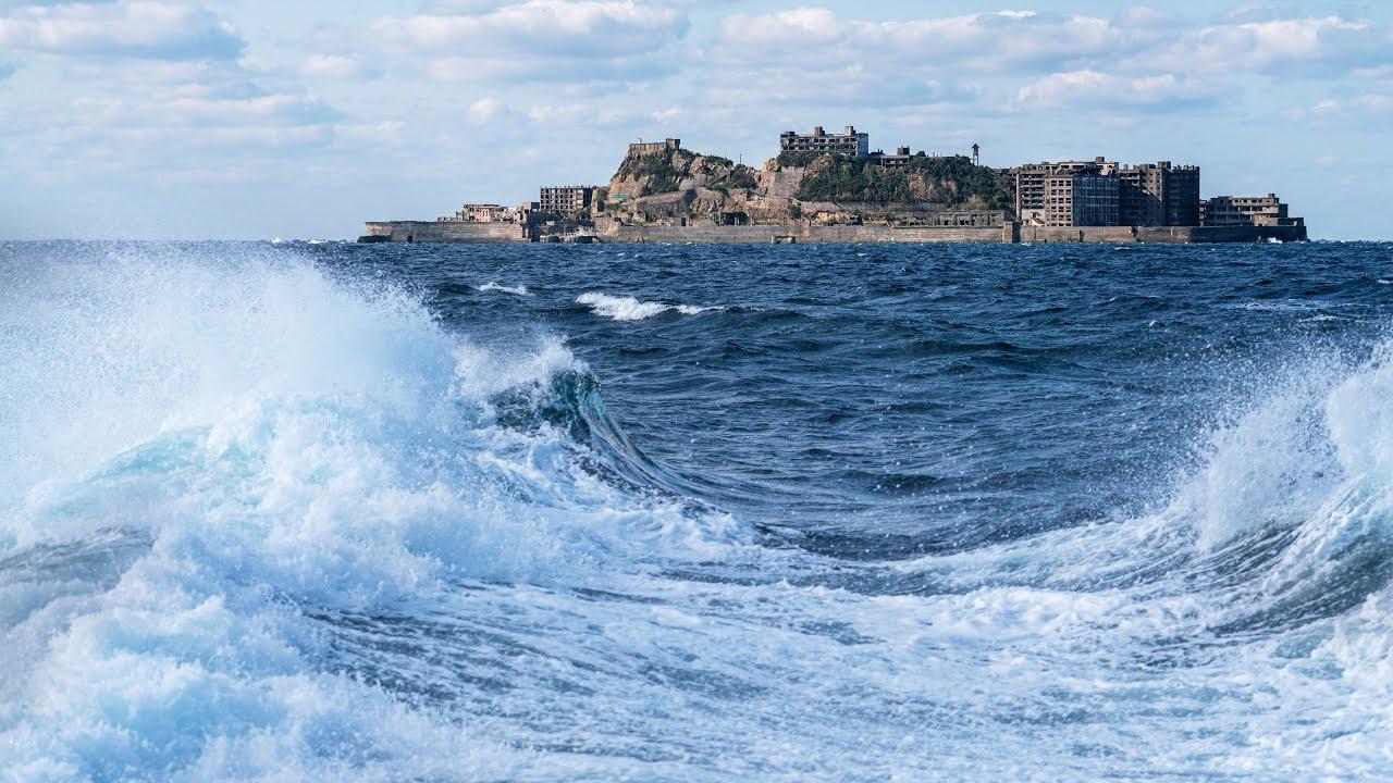 Download GUNKANJIMA - The Battleship Island