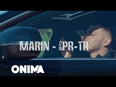 Marin - £Pr-Tr (Official Video 4K)