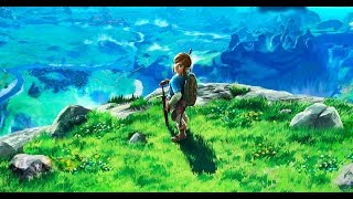 VAH RUTA, LA PRIMERA BESTIA DIVINA!! Zelda: the breath of the wild - Nintendo Switch