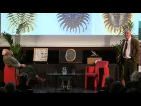 David Attenborough and Richard Fortey: On Animals (ICZN Fundraising Lecture)