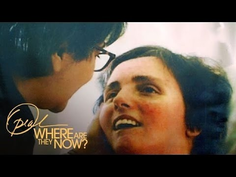 The Fight Over Terri Schiavo's Fate, Her Family Today | Where Are They Now | Oprah Winfrey Network