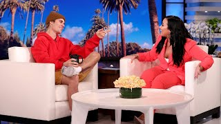 Demi Lovato Looked to Justin Bieber for Inspiration During Her Recent Struggles