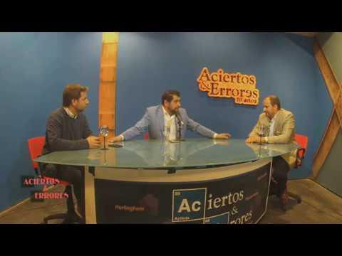 ACIERTOS Y ERRORES 29.10.17