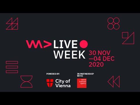 Data works | WeAreDevelopers Live Week (30.11. - 04.12.2020)