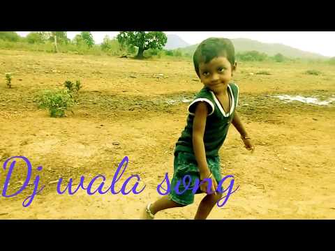Dj wala babu song in baby dance