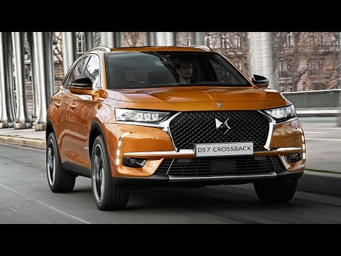 CITROEN DS7 CROSSBACK INDIA REVIEW, LAUNCH, FEATURES AND ALL DETAILS