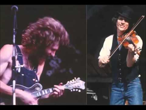1977 02 09 -- John Hartford String Band w/ Sam Bush, Curtis Burch and John Cowan
