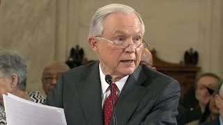 Jeff Sessions: I abhor the KKK Free HD Video