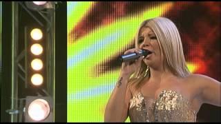 Dzenana Djidic - Poslednji let - (Live) ...