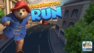 Paddington Run - Collect Marmalade on the Busy Streets of London (iOS/iPad Gameplay)