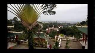 iTravel #5 Chillin' Alone @ Philippine Taoist Temple- Cebu