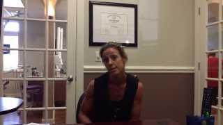 Dental Patient Review - Dentist South Charlotte NC - Cedar Walk Dentistry 704-542-9923 Thumbnail