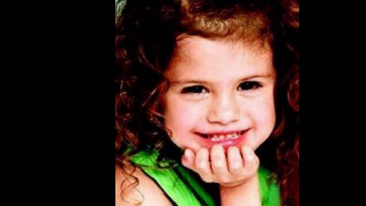 Selena Gomez Fotos De Pequea - Youtube-3646