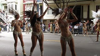 Baixar San Francisco Carnaval Grand Parade 2017 Aquarela Brazilian Dance Ensemble