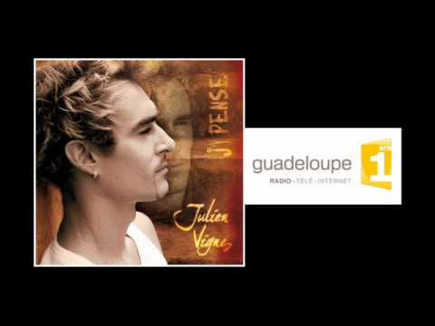 Interview de Julien Vignes sur Guadeloupe 1ère - Radio