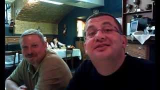 В ресторане Сулико, Санкт Петербург, 2011(Саша, Миша и Артемов и Илья., 2013-02-12T20:55:51.000Z)