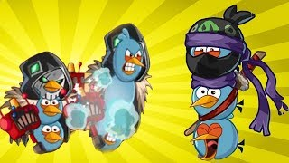 Angry Birds Epic - New Class PvP Arena Part 235
