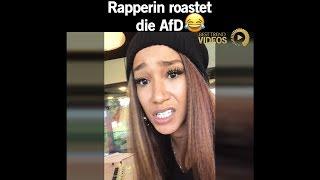 Rapperin roastet die AfD 😂 | Best Trend Videos